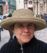 a picture of the author